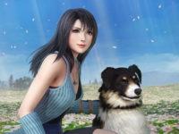 Rinoa Heartilly Joins The Fight In Dissidia Final Fantasy