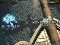 The Final Fantasy XIV & Monster Hunter: World Collaboration Kicks Off In August