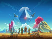 Things Are Still Changing As No Man's Sky Comes To Another Platform