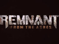 Remnant: From The Ashes Is Announced & Asking Us To Survive Even More