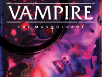 Review — Vampire: The Masquerade 5th Edition
