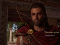 Learn A Bit More Of The RPG Mechanics Coming In Assassin's Creed Odyssey