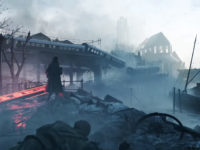 Join In On The Devastation Of Rotterdam In Battlefield V