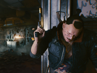 Cyberpunk 2077 Finally Has Some True Gameplay To Spy Upon Now