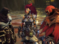 Darksiders III Will Bring The Original Crew Back Together Somehow