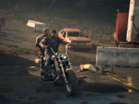 Days Gone Will Use Realism To Build More Gameplay Tension