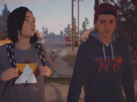 Life Is Strange 2 Starts Off In A Heavy Place With Some New Gameplay