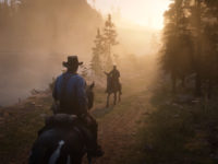 The First Of Red Dead Redemption 2's Gameplay Is Now Here
