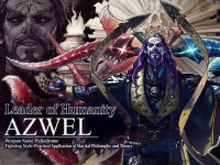Azwel Will Sacrifice You For Humanity In SoulCalibur VI