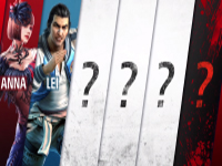 Tekken 7 Is Getting More Fighters In The Mix With One From The Walking Dead
