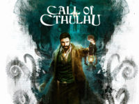 Review — Call Of Cthulhu