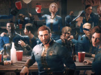 See How Fallout 76 Will Start Before The B.E.T.A. Kicks Off