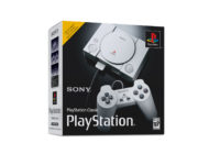 A PlayStation Classic Is Now Coming Just In Time For The Holiday Season