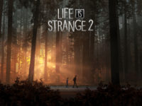 Take A Long Walk Down The Road Toward Life Is Strange 2