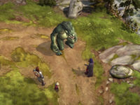 Pathfinder: Kingmaker Will Have Us Telling Tales Around The Taverns