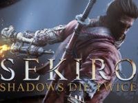 Remember The Hirata Estates Of Sekiro: Shadows Die Twice