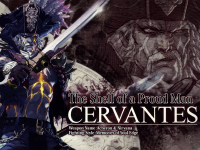 You Will Feel The Pain Of Cervantes In SoulCalibur VI