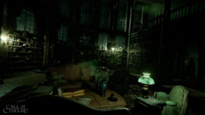 Call Of Cthulhu — Review