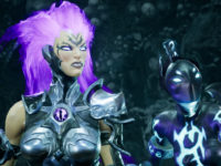 Fury Will Be A Force To Recon With In Darksiders III