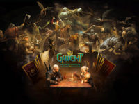 Gwent: The Witcher Card Game Has Officially Left Its Beta Stage