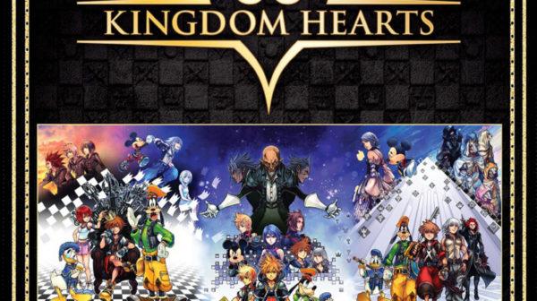 Kingdom Hearts — The Story So Far