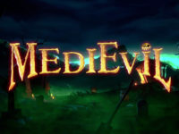 Sir Dan Is Back, Again, As We Have A New Update On MediEvil