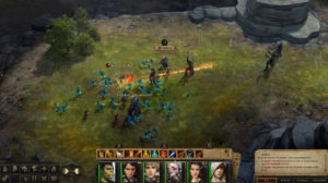 Pathfinder: Kingmaker — Review