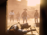 There Will Be A Plethora Of Things To Do In Red Dead Redemption 2
