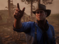Round Up The Gang As Red Dead Redemption 2 Launches Next Week