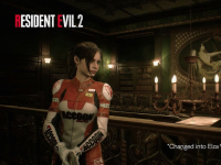 All Of The Costumes For Resident Evil 2's Remake Are Showcased Here