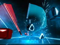 Beat Saber Is Getting A Few Changes For The PS VR Version