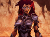 Fury's Apocalypse Is About To Kick Off In Darksiders III