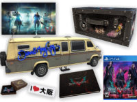 Devil May Cry 5 Has A Collector's Edition That Is Bringing Us The RV