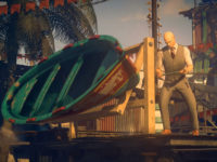It's Time To Make The World Of Hitman 2 Our Weapon