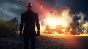 Hitman 2 — Review