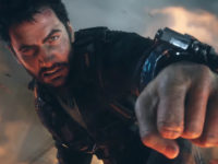 Just Cause 4 Is Going To Throw Us In To The Eye Of The Storm