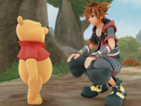 We Will Be Returning To The 100-Acre Woods In Kingdom Hearts III