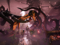 Mutant Year Zero: Road To Eden's PC Requirements Detailed So You Are Ready