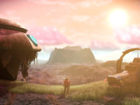 "Here We Go With More ""Visions"" For No Man's Sky"