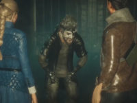 Rain Of Reflections Gets Its First Solid Bit Of Gameplay