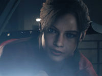 More Cryptic Teases Are Here For The Resident Evil 2 Remake