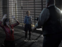 Walk About Even More Gameplay Of The Resident Evil 2 Remake