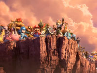 Check Out The First Few Minutes Of Super Smash Bros. Ultimate