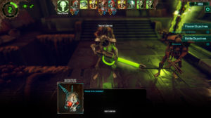 Warhammer 40,000: Mechanicus — Review