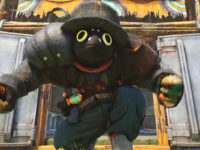 Take A Nice New Tour Of The World & Characters Of Biomutant