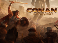 Conan Unconquered Is Announced & Taking Us Back To Strategy Games