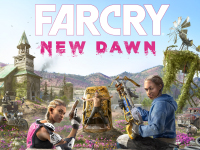 Far Cry New Dawn Will Give Us A New Natural Order