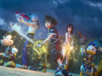Things Are Opening Up A Bit More For Kingdom Hearts III
