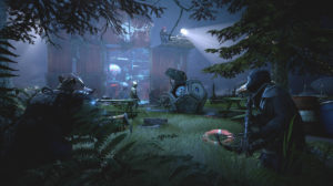 Mutant Year Zero: Road To Eden — Review