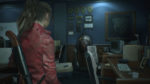 Resident Evil 2 Remake — Screenshot